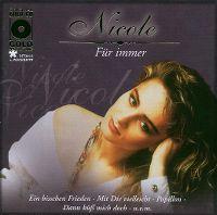 Cover Nicole - Für immer
