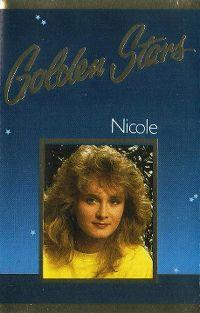 Cover Nicole - Golden Stars