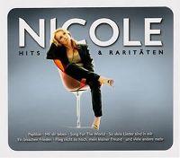 Cover Nicole - Hits & Raritäten