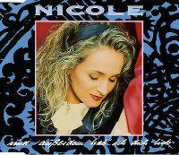 Cover Nicole - Und außerdem hab' ich dich lieb