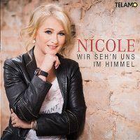 Cover Nicole - Wir seh'n uns im Himmel