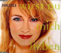Cover Nicole - Wirst Du mich lieben