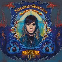 Cover Nicole Atkins - Neptune City