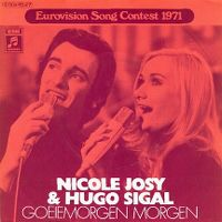 Cover Nicole & Hugo - Goeiemorgen, morgen