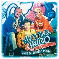 Cover Nicole & Hugo feat. Ian Thomas - Dans de wereld rond