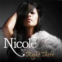 Cover Nicole Scherzinger - Right There