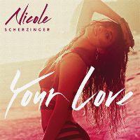Cover Nicole Scherzinger - Your Love
