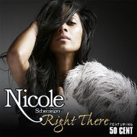 Cover Nicole Scherzinger feat. 50 Cent - Right There