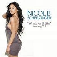 Cover Nicole Scherzinger feat. T.I. - Whatever U Like