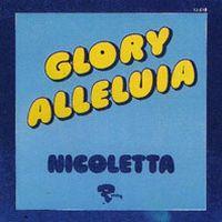 Cover Nicoletta - Glory alleluia
