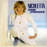 Cover Nicoletta - Terre d'enfance