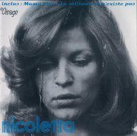 Cover Nicoletta - Visage