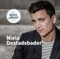 Cover Niels Destadsbader - Speeltijd