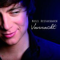 Cover Niels Destadsbader - Vannacht