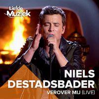 Cover Niels Destadsbader - Verover mij (Live)