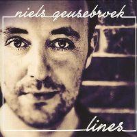 Cover Niels Geusebroek - Lines