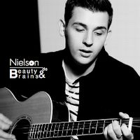 Cover Nielson - Beauty & De Brains