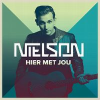 Cover Nielson - Hier met jou