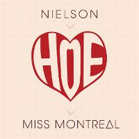 Cover Nielson & Miss Montreal - Hoe