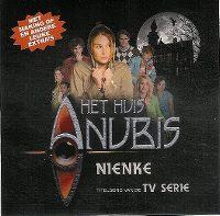 Cover Nienke - Het huis Anubis