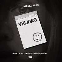 Cover Nienke Plas - Vrijdag