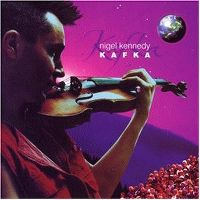 Cover Nigel Kennedy - Kafka