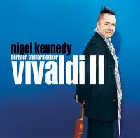 Cover Nigel Kennedy / Berliner Philharmoniker - Vivaldi II