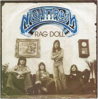 Cover Nighttrain - Rag Doll
