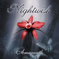 Cover Nightwish - Amaranth