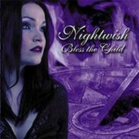 Cover Nightwish - Bless The Child