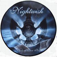 Cover Nightwish - Dark Passion Play