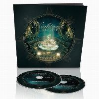 Cover Nightwish - Decades