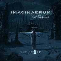 Cover Nightwish - Imaginaerum - The Score