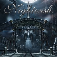 Cover Nightwish - Imaginaerum