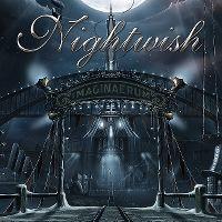 Cover Nightwish - Imaginaerum