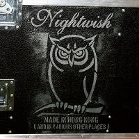 Cover Nightwish - Made In Hong Kong (And In Various Other Places)