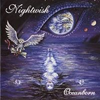Cover Nightwish - Oceanborn