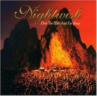 Cover Nightwish - Over The Hills And Far Away