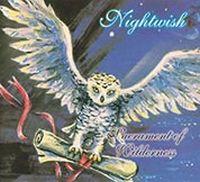 Cover Nightwish - Sacrament Of Wilderness