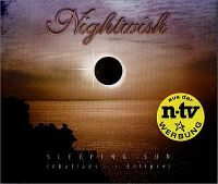 Cover Nightwish - Sleeping Sun