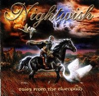 Cover Nightwish - Tales From The Elvenpath