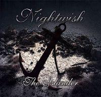 Cover Nightwish - The Islander