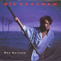 Cover Nik Kershaw - Don Quixote