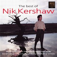 Cover Nik Kershaw - The Best Of