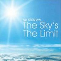 Cover Nik Kershaw - The Sky's The Limit