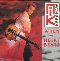 Cover Nik Kershaw - When A Heart Beats