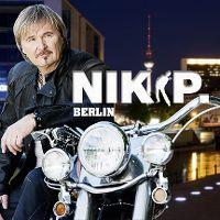 Cover Nik P. - Berlin