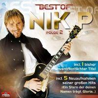 Cover Nik P. - Best Of - Folge 2