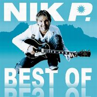 Cover Nik P. - Best Of