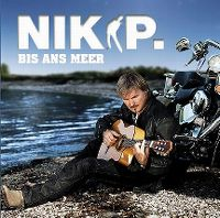 Cover Nik P. - Bis ans Meer